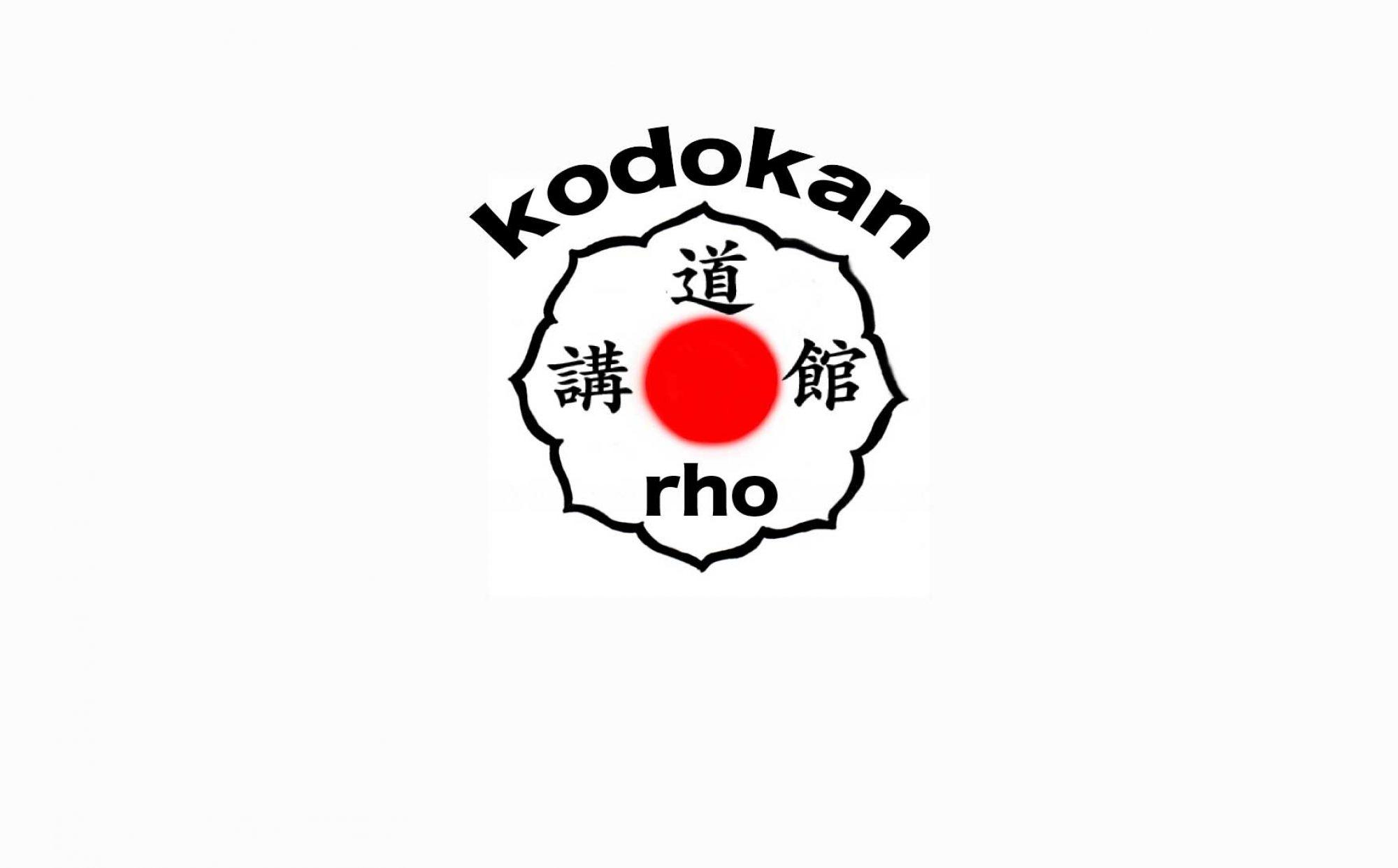 Kodokan Rho